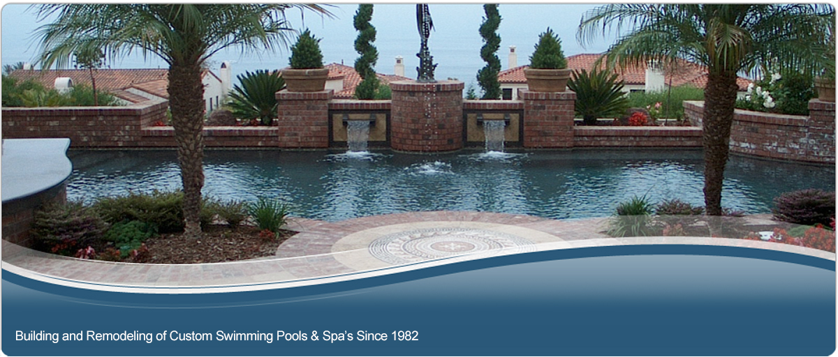 Pool Remodeling Pool Equipment Riverside Ca